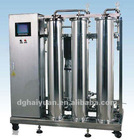 stainless steel RO pure water produce equipment