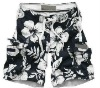 2012 men fashion brand casual beachwear beachshorts