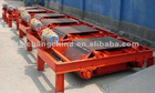 RCYD Permanent Self-cleaning Iron Magnetic Separator