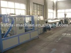 pp pe pipe production line
