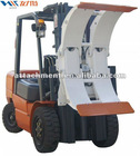 Price of forklift paper roll clamp