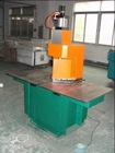 Hydraulic v shearing machine