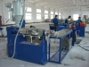 Spiral Soft Hose extruding machine
