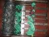 single shaft pipe shredder