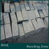 Granite bricks for wall cladding