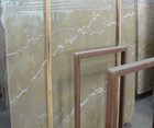 Spanish Gold Marble