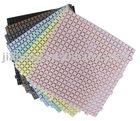 DIY Plastic Mat ,PE Mat ,No-slip indoor Mat