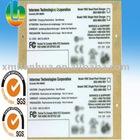 Custom Roll Adhesive Labels printing