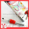Protable hot fix rhinestone applicator