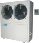 air to water heat pump for low ambient temperature ( -20 degree ) compact type
