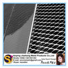 competitive price extruded metal mesh zinc perforated metal mesh factory
