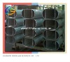 extrusion Industrial profiles