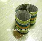 stretch fabric band