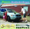Electric car cleaner