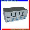 4x4 VGA Switch & Splitter