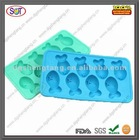 Silicone Ice Tray / Silicone Ice Making tool / Silicone Ice Cube Container