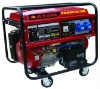 ATON 4.5/5.0KW XG190 15HP Air-Cooled Brushless Gasoline Generator