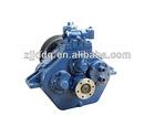 CN diesel engine gearbox 40A