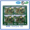 bare printed circuit board