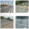 protection and decoration iron fence
