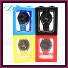 2012 Box watch with SL68 Chinese movement or Japan PC21 movt accept small order