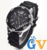 Christmas Day Hot Selling Gift Watches Geneva Bling Watches
