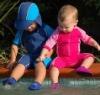 neoprene children shoes