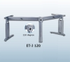 120 Height Adjustable Steel Table Legs