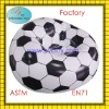 2011 Hot Fashionable soccer Inflatable Sofa