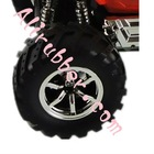 Rubber Tire/Wheel For RC Car\RC Wheel and Tires