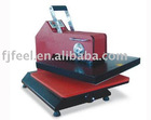 A4 High pressure wobble heat transfer machine