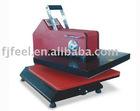 A4 High pressure wobble heat transfer machine