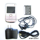 cheap mobile phone Q9, 2012 new mobile phone