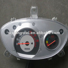 2012 hot sale speedometer kits for e-bike