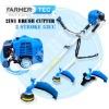33cc 43cc 49cc brush cutter