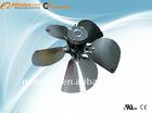 solar ventilation dc fan S1G250-AN11-12V