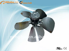 solar ventilation dc fan S1G250-AN11-12V