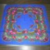 100% fasion high quality acrylic scarf