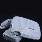 LED mini projector can running with IOS,android,wondows xp/7,DVD,STB