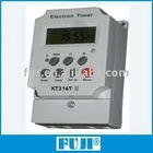 Microcomputer time switch KG316T-II