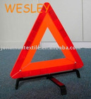 WARNING TRIANGULAR SIGN