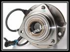 Compatible with GMC Isuzu Chevrolet BCA 513124 Seat Rear Wheel Hub Bearing