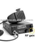 CB Radio Wih RF Gain Control AM CB-Plus