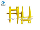 alloy steel investment casting tractor spare part