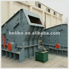 High-efficient PF Series impact crusher used for road construction
