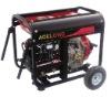 5kw Diesel Welding Generator