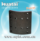 Auto Brake Lining, good quality competive price
