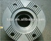 Forged auto part carbon steel flange