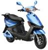 CKD e scooter economy model