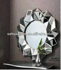 2012 new style fashion wall mirror HG-AM261